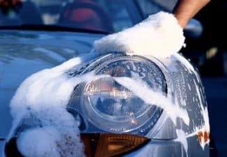бизнес мытье машин