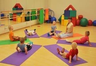 бизнес детский сад