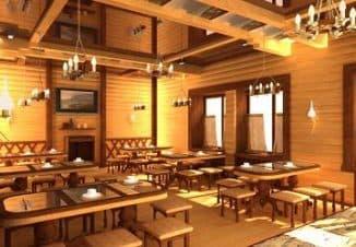 организация кафе бизнес план