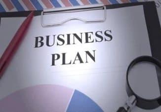 как составить план бизнеса