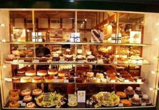 бизнес пекарня