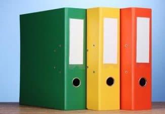 порядок составление бухгалтерской отчетности