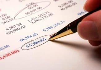 налоговая отчетность требования