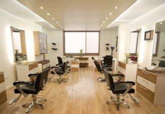 салон красоты бизнес план