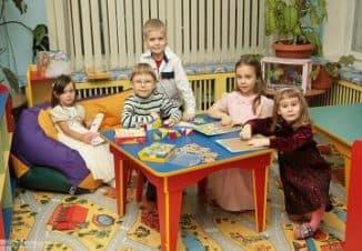 бизнес план детского сада