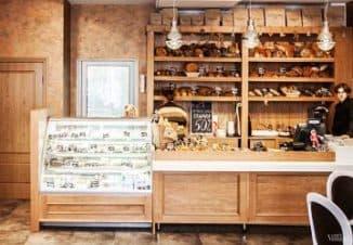 стоимость открытия пекарни