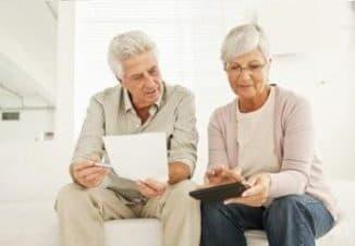 документы для получения пенсии