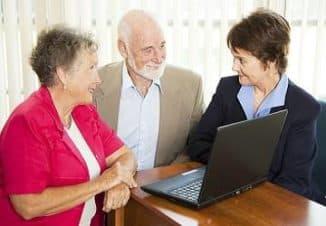 заявление на пенсию