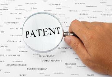 Если патент не действующий то он будет в базе фмс