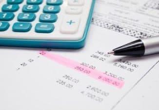 единый налог расчет