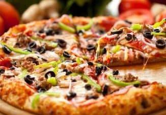 как открыть пиццерию