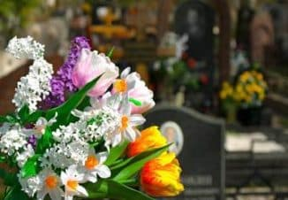 бизнес план похоронного бюро