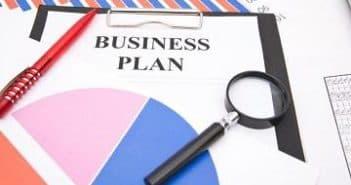 состав бизнес плана