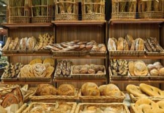 пекарня с кандитерской