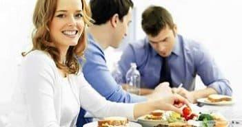 бизнес план доставка обедов