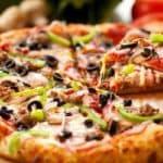 Эффективная франшиза пиццерии: обзор предложений