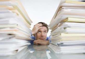 Что входит в бухгалтерскую отчетность