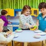 Франшиза детского сада: как открыть частное заведение